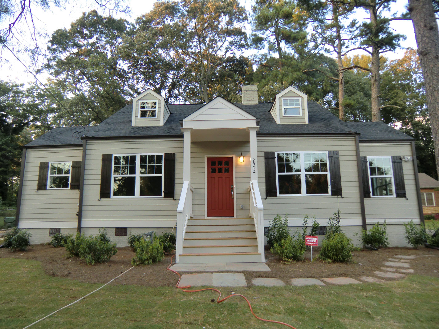 22 Totally Renovated Cottage Vision Pointe Homes