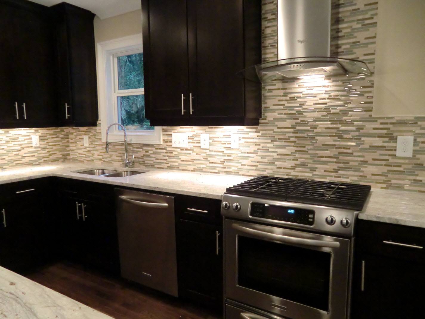 Showoff Kitchen With High End Kitchenaid Appliances!